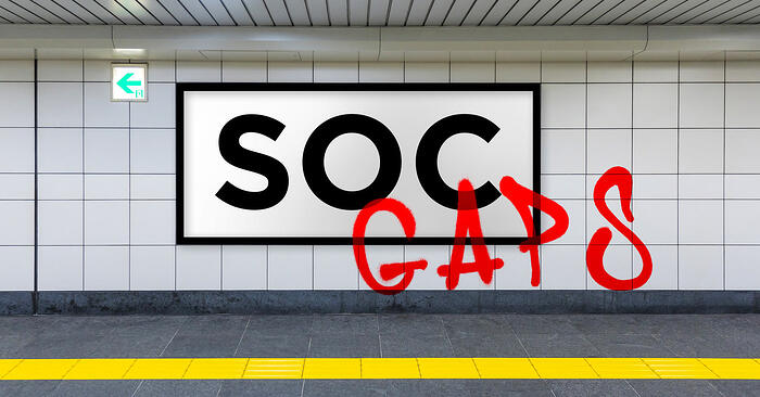 3 Ways High-Priority Malware Detection Can Fill SOC Gaps