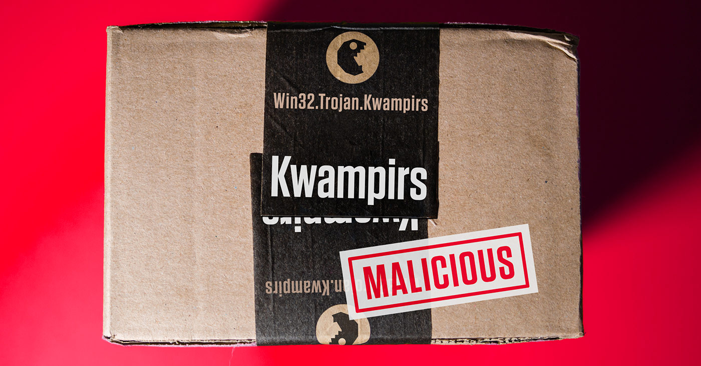 Unpacking Kwampirs RAT