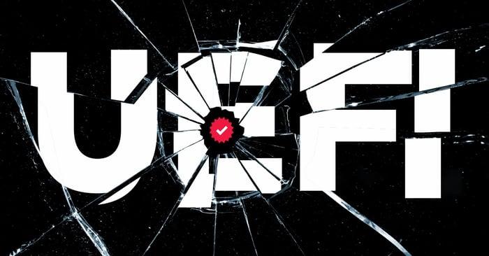 Blog 8 - Breaking UEFI firmware Authenticode security model
