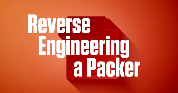 Reverse Engineering a Packer