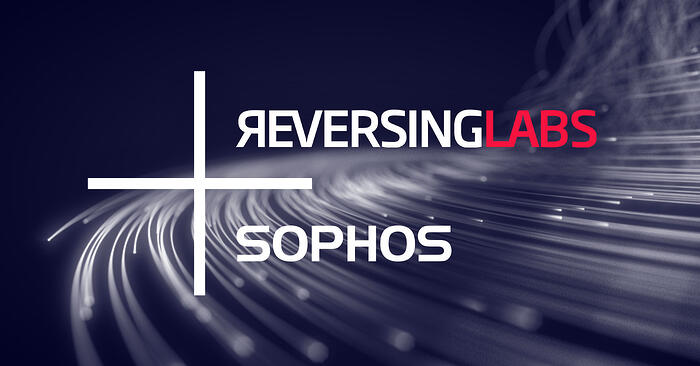 ReversingLabs and Sophos partner to bring high-quality threat intelligence to security practitioners and data scientists