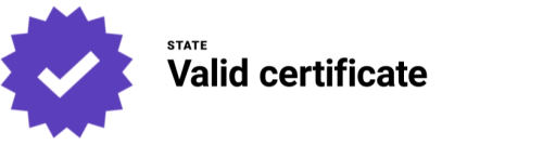 valid-certificate