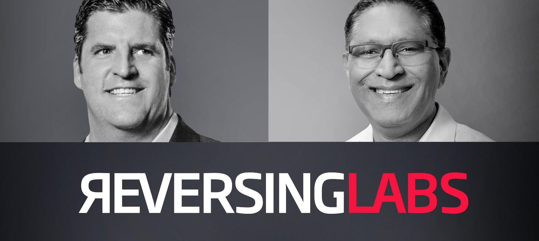 Reversing Labs - Tyson Whitten & Angiras Koorapaty
