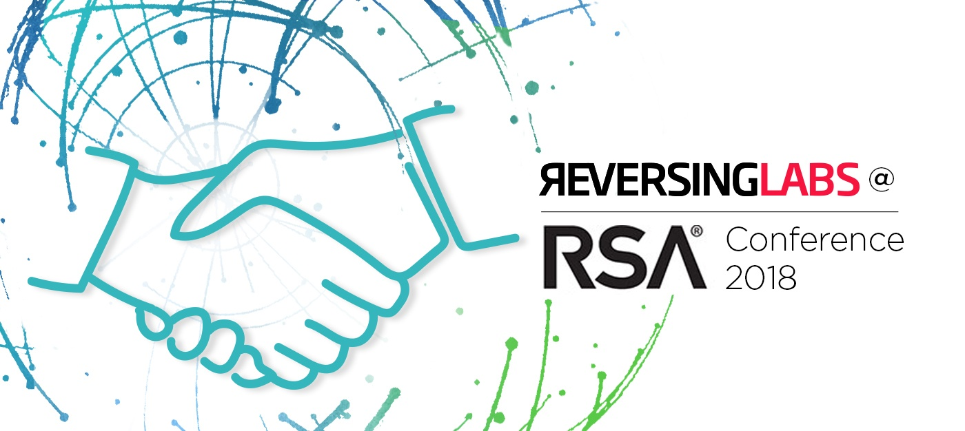 Integrations and Use Cases You Can See At RSA 2018