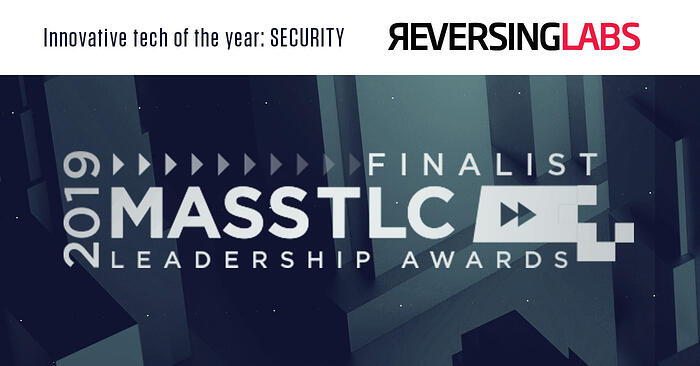 Announcing the Finalists for the 2019 Technology Leadership Awards