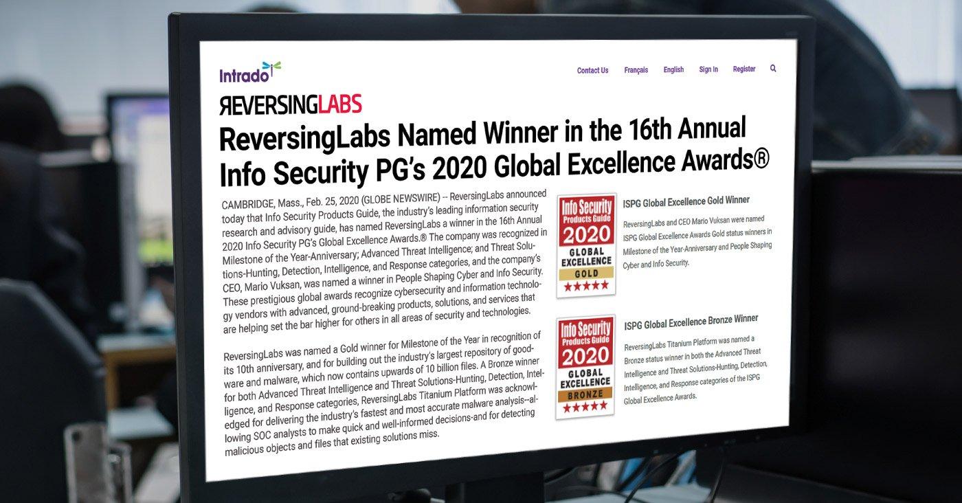 ReversingLabs-in-the-news-InfoSecurity-Awards