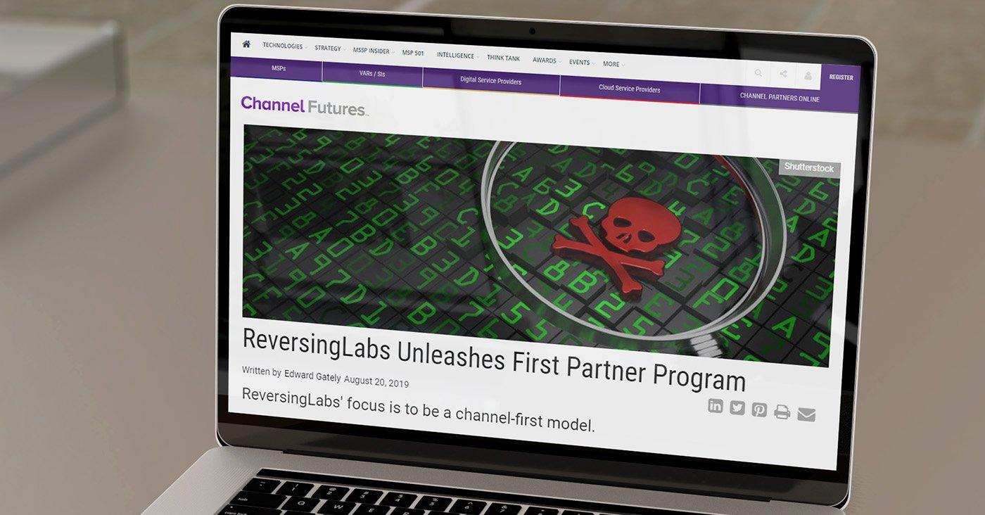 ReversingLabs Unleashes First Partner Program