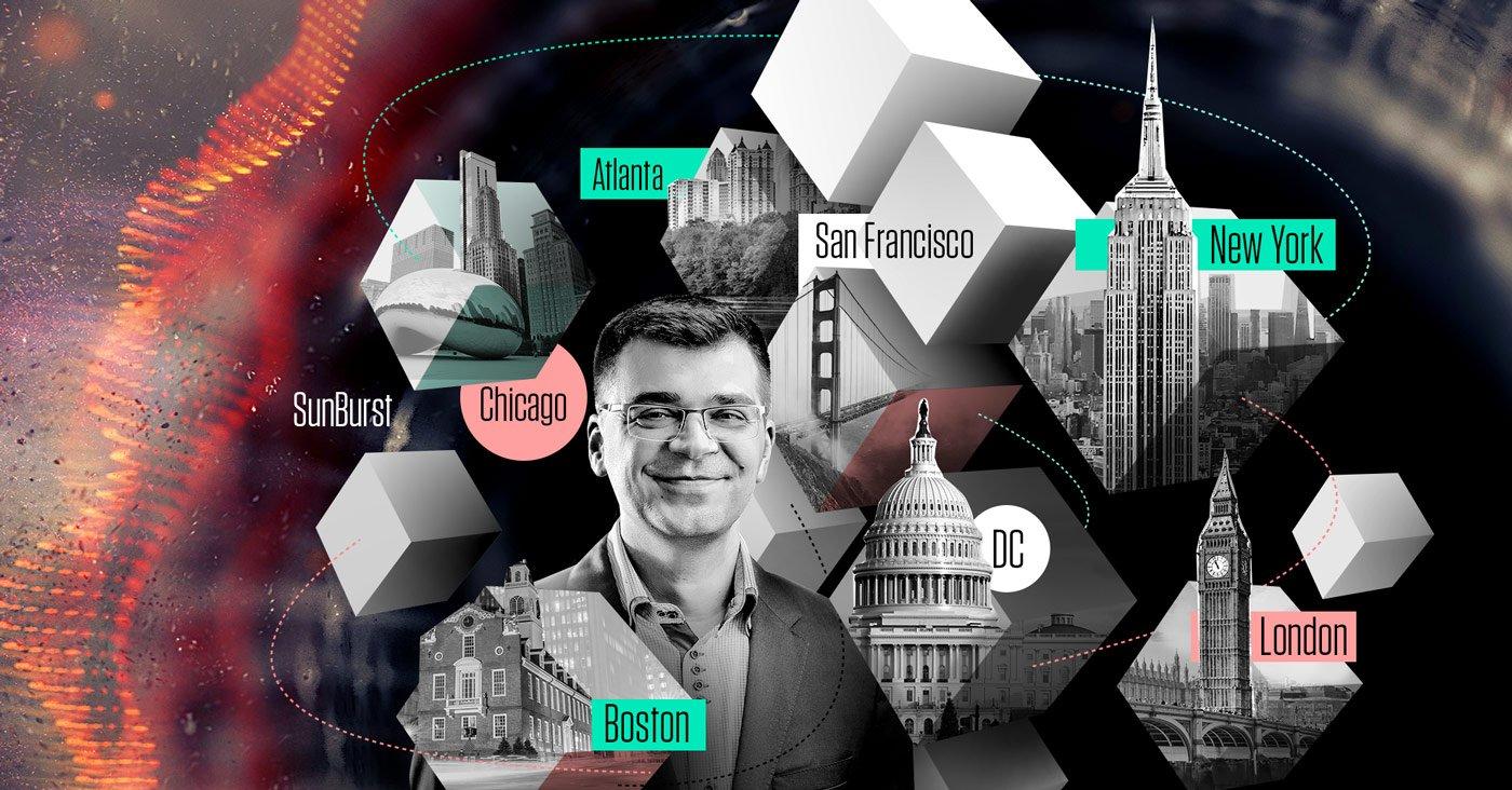 ReversingLabs Announces REVERSING2021  Software Supply Chain Virtual Roadshow