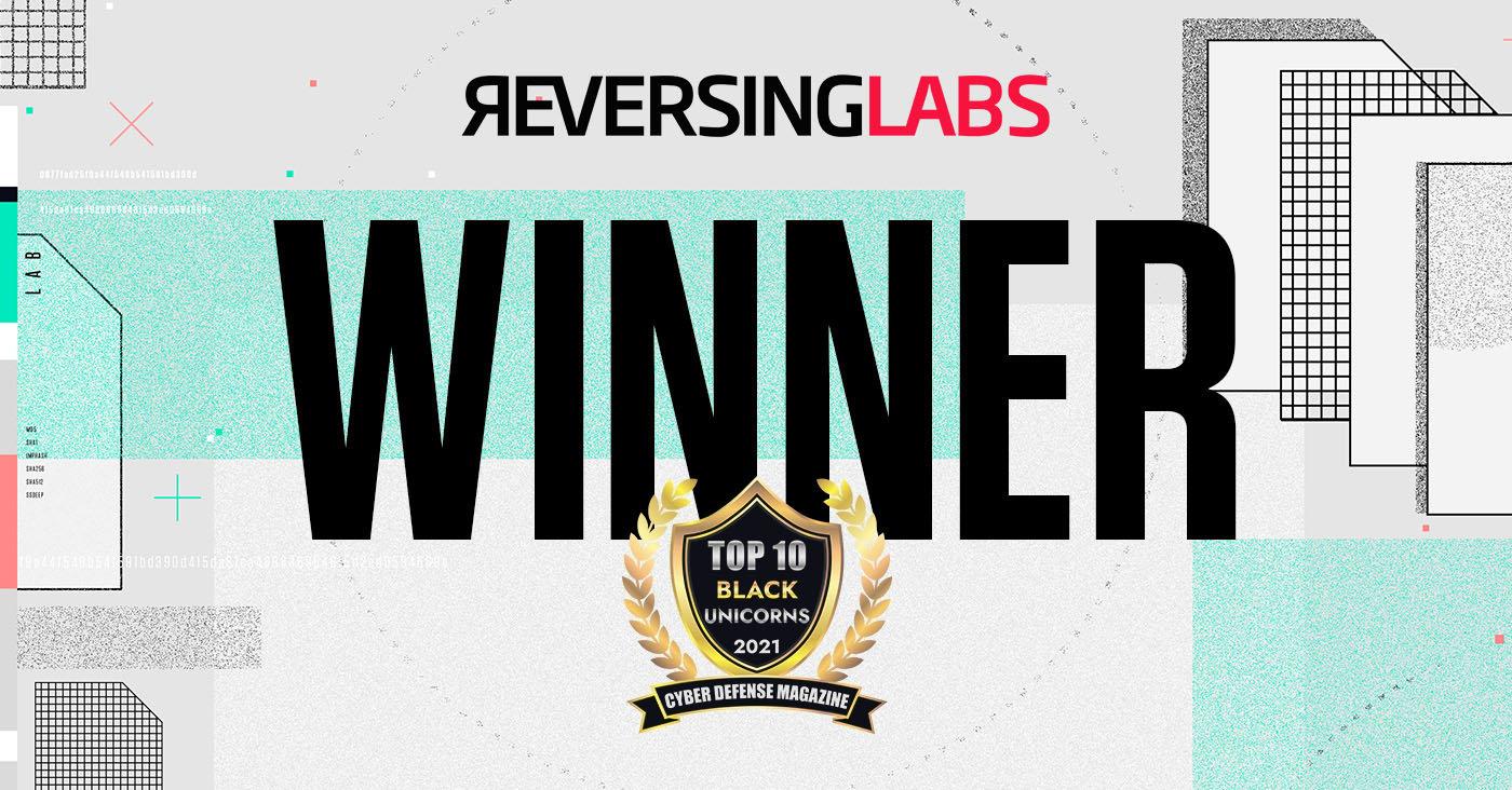 ReversingLabs CEO Mario Vuksan Named Top 10 Cybersecurity Expert for 2021