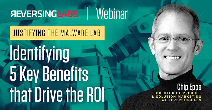 Identifying 5 Key Benefits that Drive the ROI