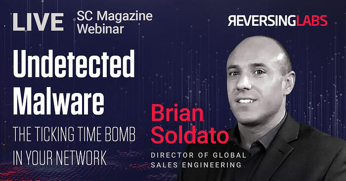 Undetected Malware: The Ticking Time Bomb in Your Network
