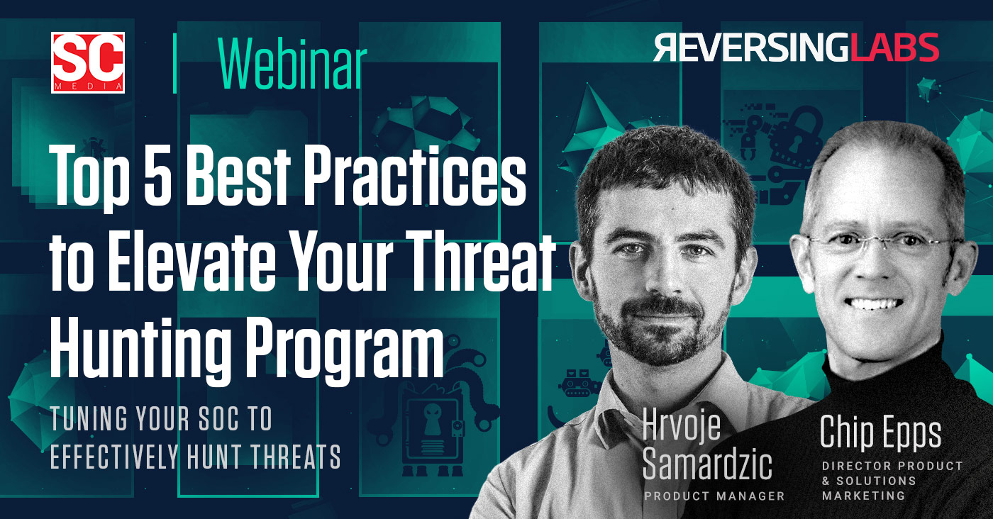 Top 5 Best Practices to Elevate Your Threat Hunting Program
