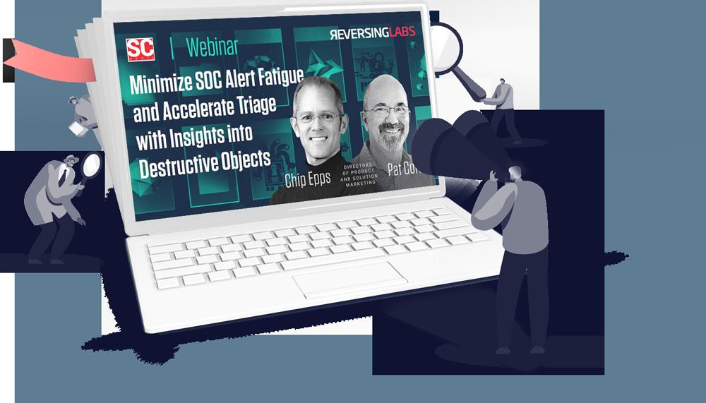 Minimize SOC Alert Fatigue and Accelerate Triage