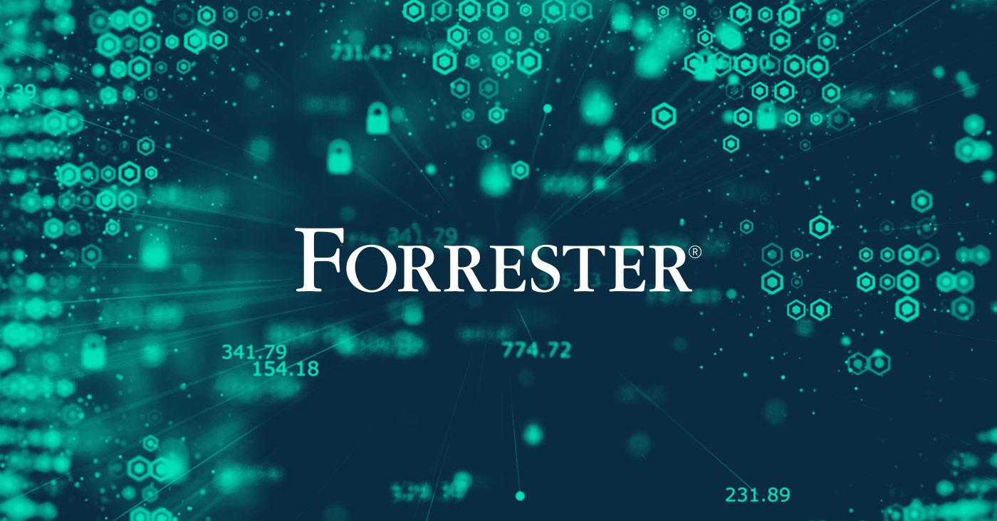 Forrester Security & Risk Forum