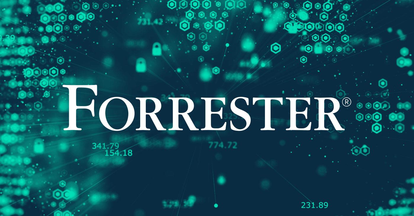Forrester Security & Risk Event