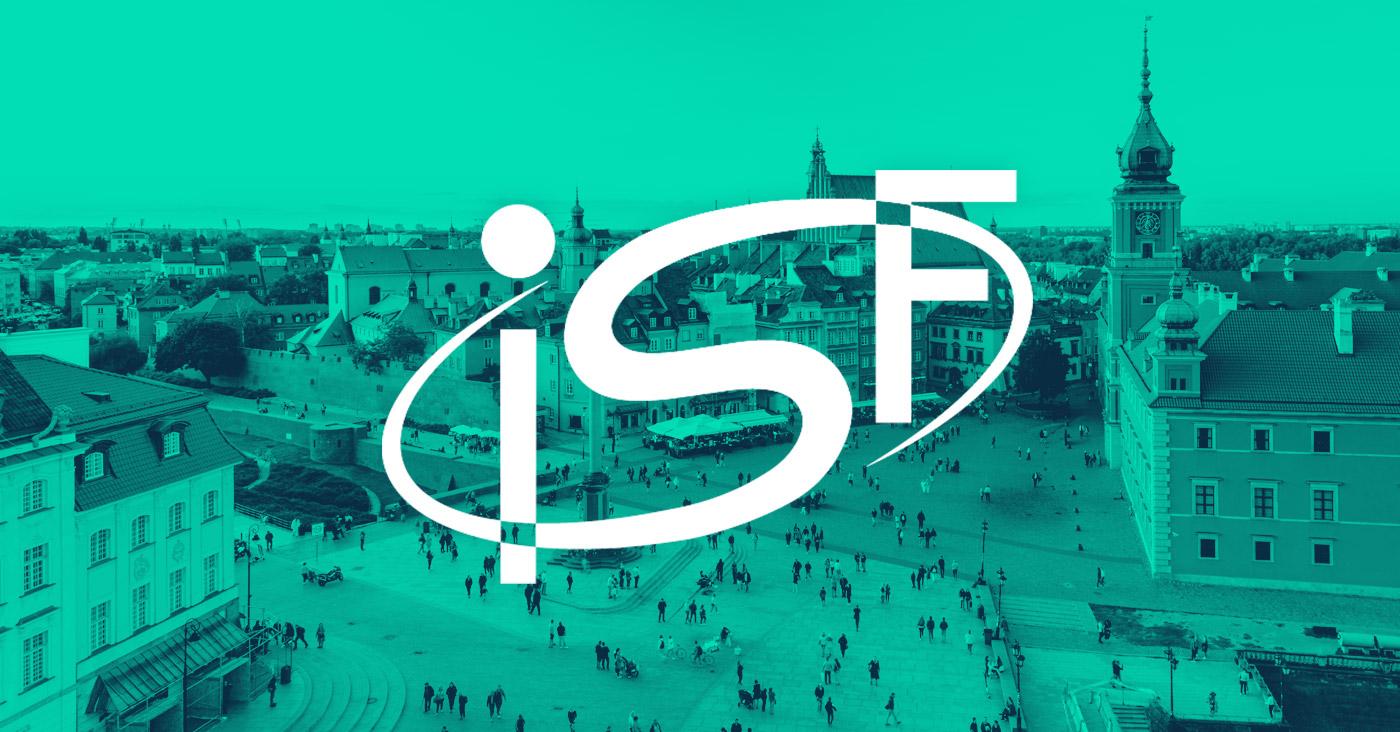 ISF Congress Warsaw