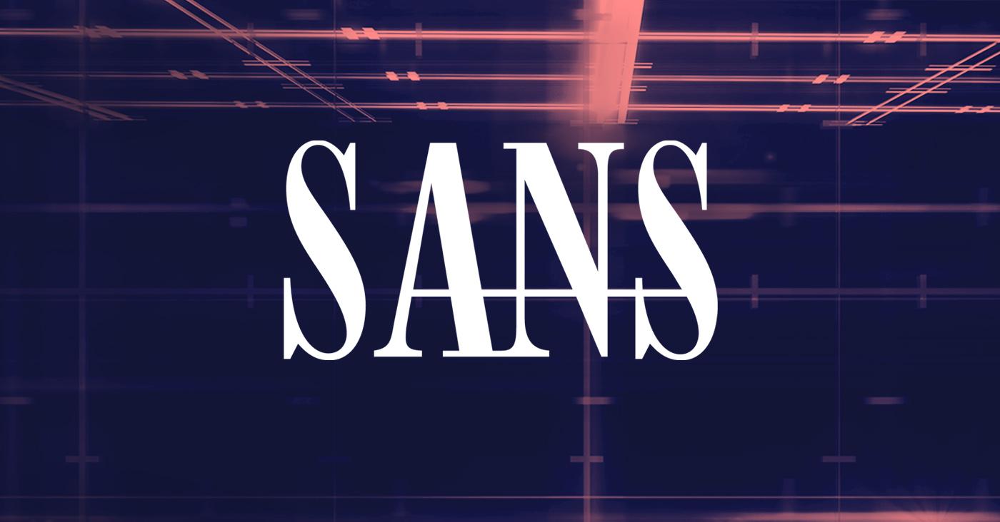 SANS Webinar