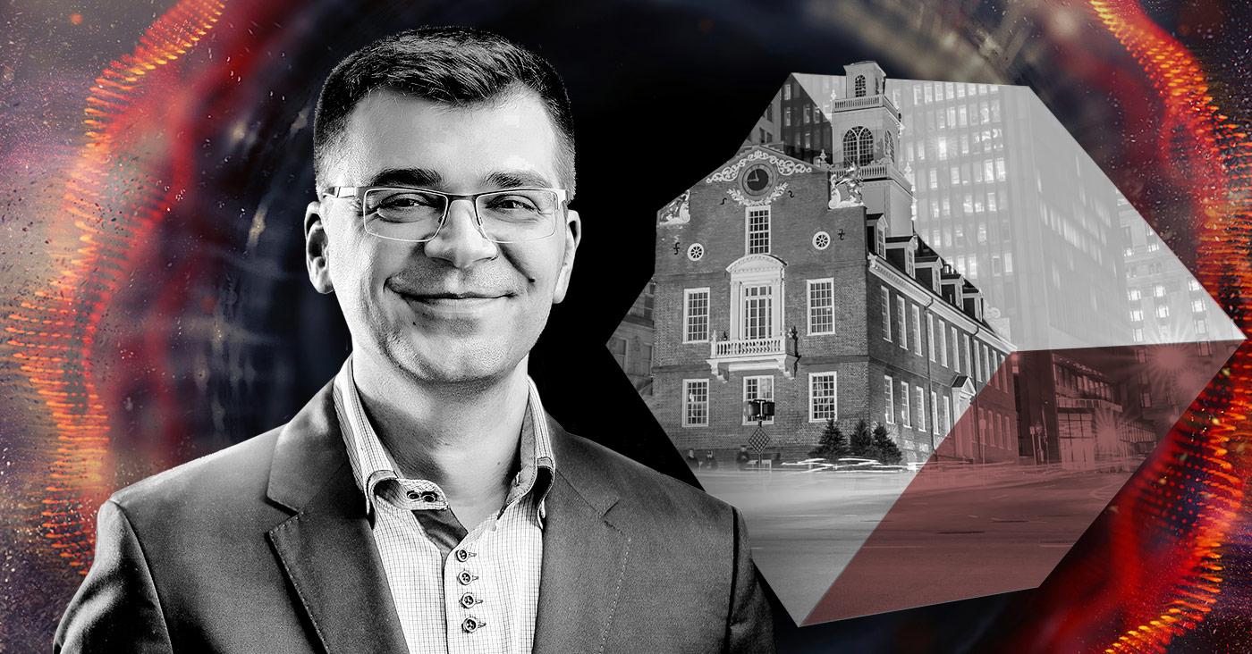 Software Supply Chain Roadshow: Boston