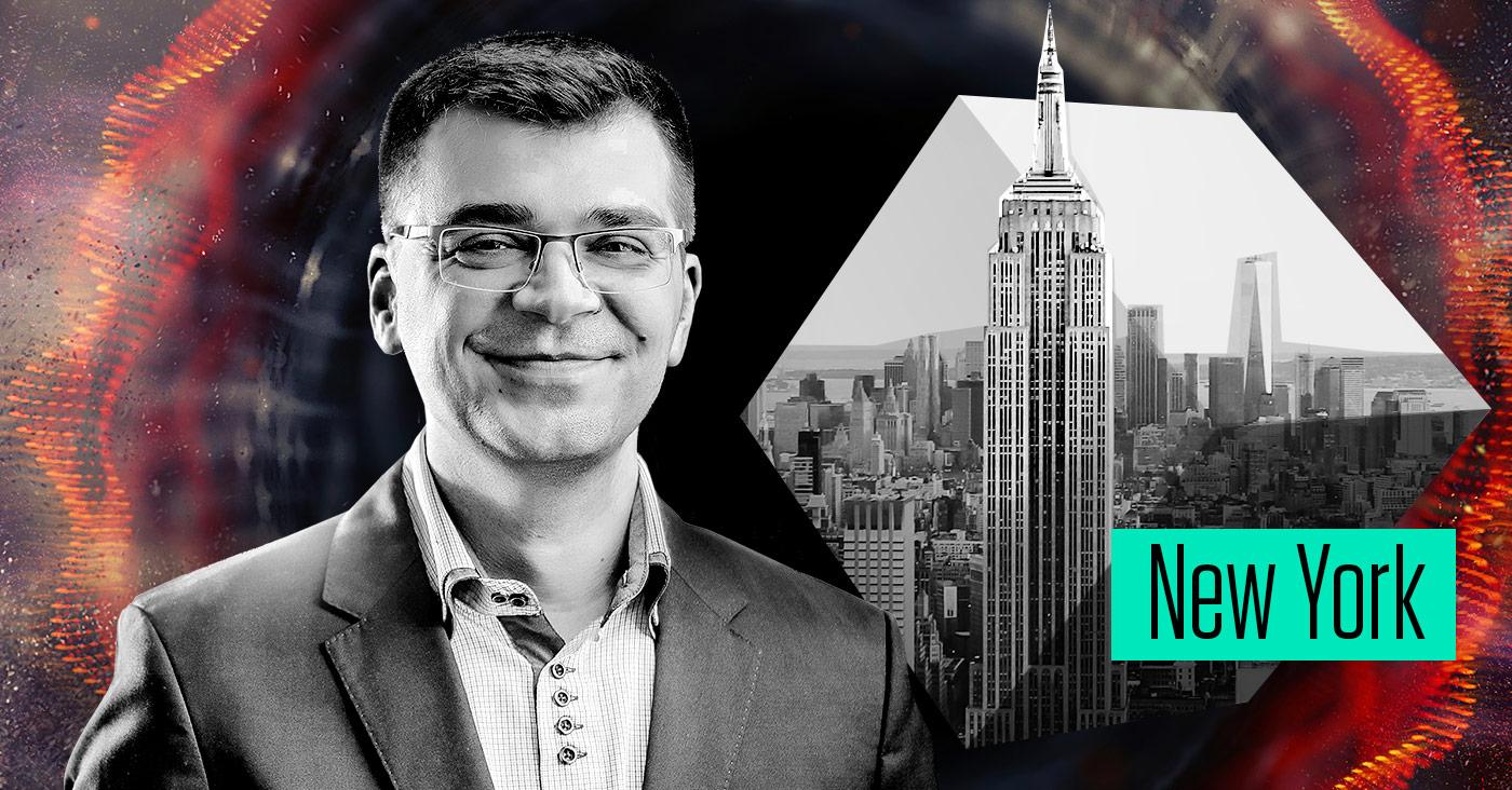 Software Supply Chain Roadshow: New York