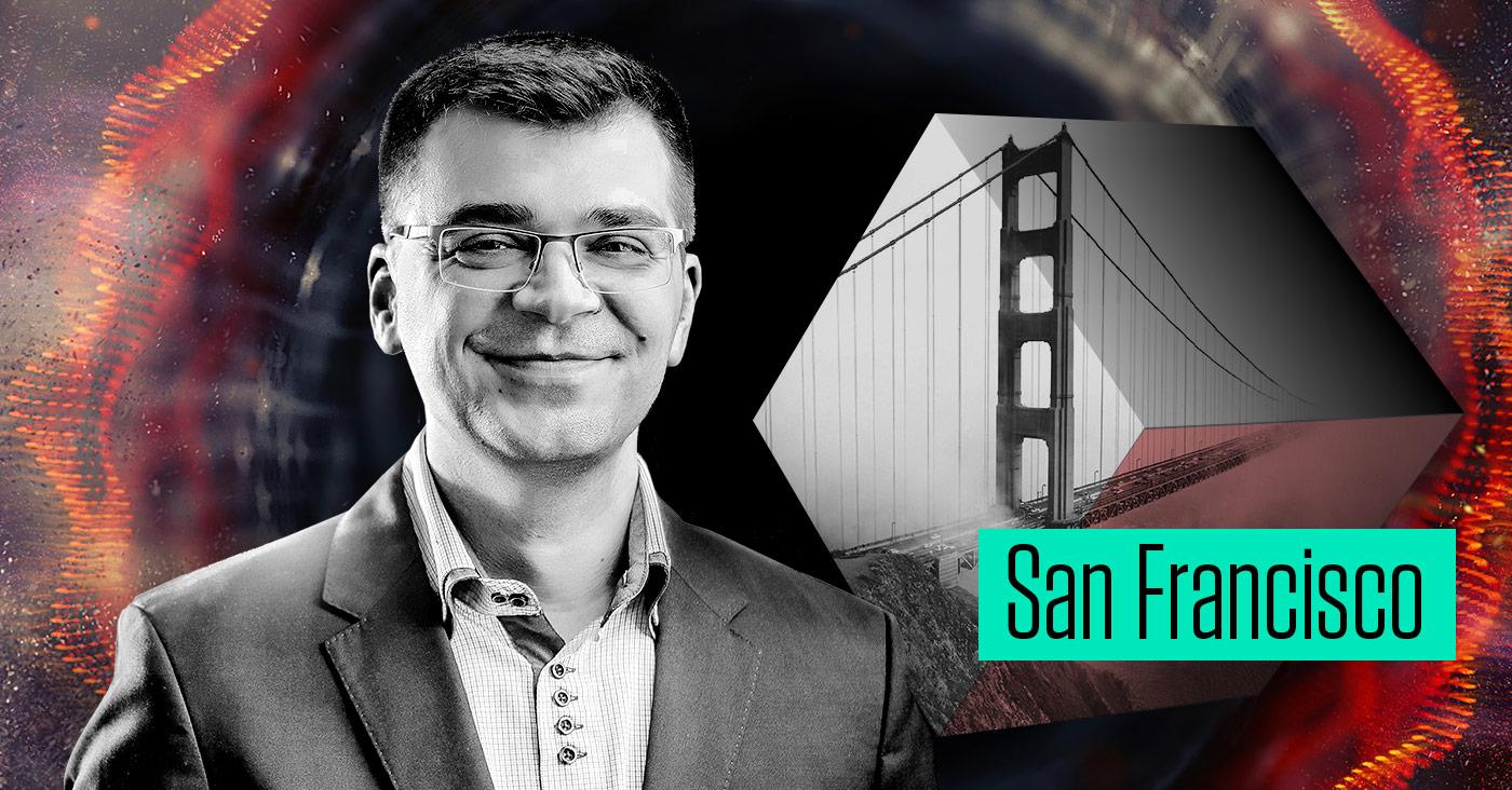 Software Supply Chain Roadshow: San Francisco