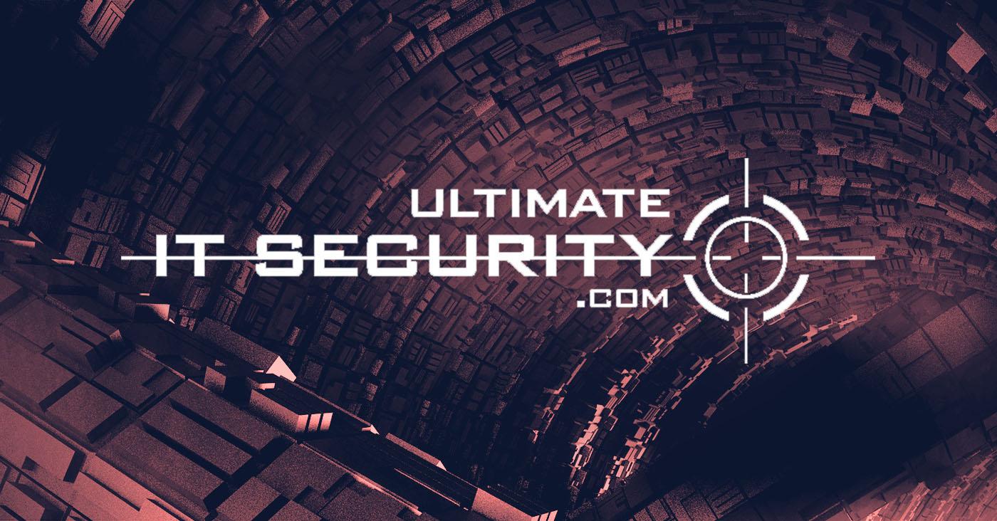 Ultimate IT Security Webinar Event