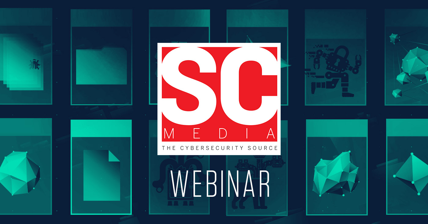 Live Webinar: Minimize SOC Alert Fatigue and Accelerate Triage with Insights into Destructive Objects