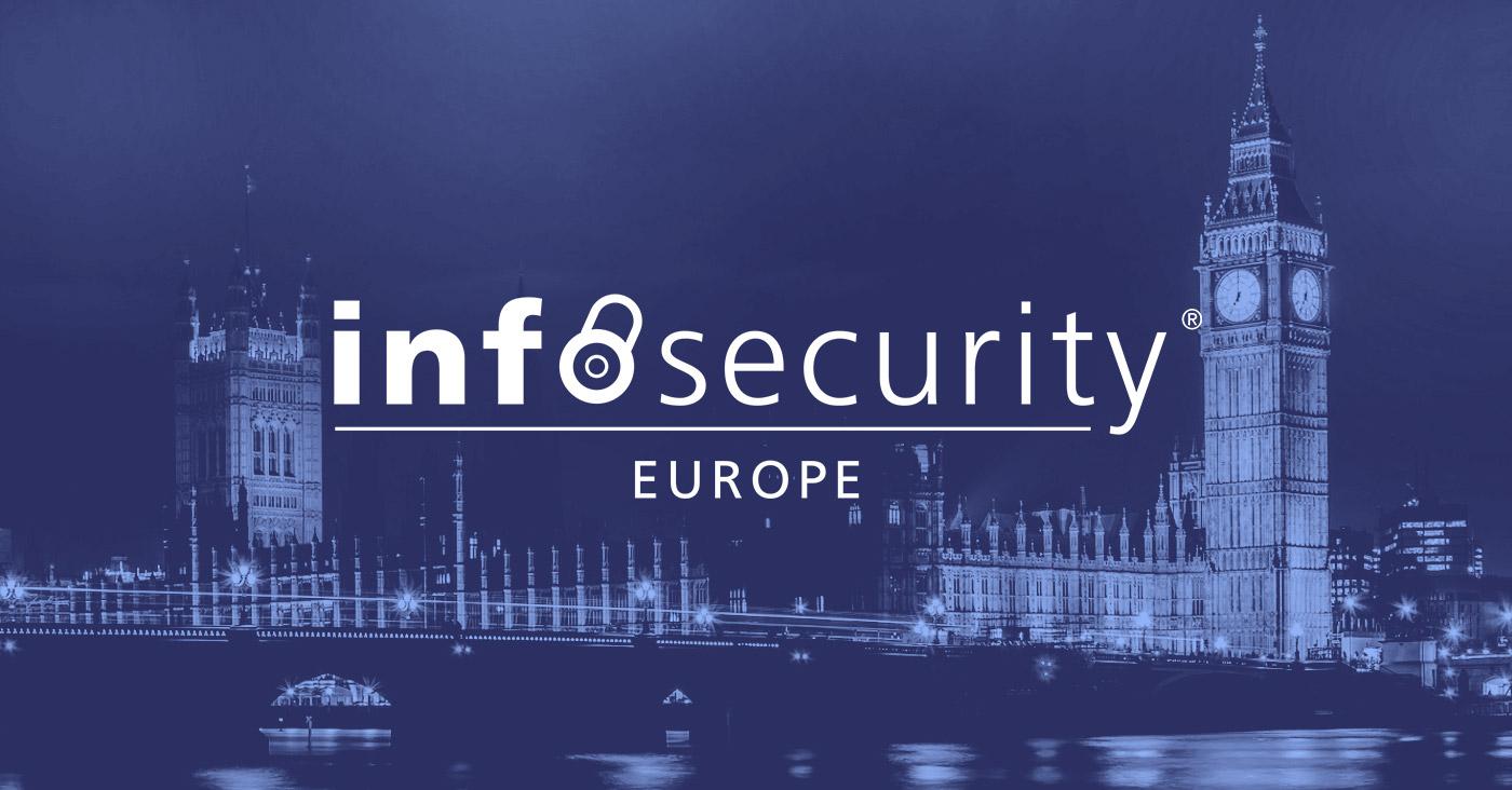 Infosecurity Europe 2021