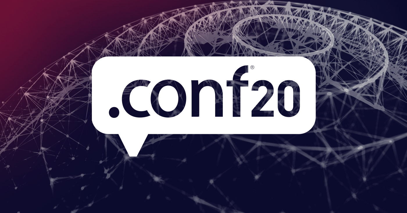 Splunk's .conf 2020