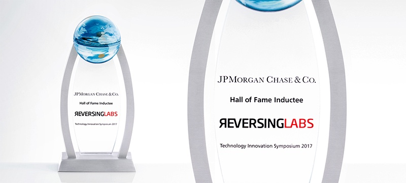 ReversingLabs Inducted into JPMorgan Chase Hall of Innovation