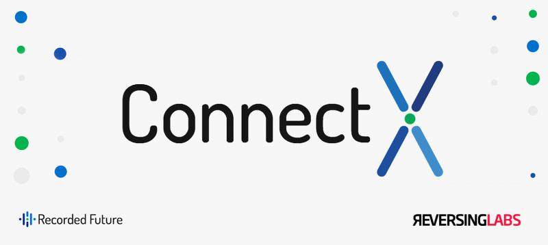 ReversingLabs is the inaugural partner for Recorded Future Connect Xchange