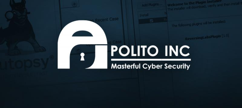 Polito Inc. integrates with ReversingLabs TitaniumCloud. Offers customers access to the world's most complete file intelligence service